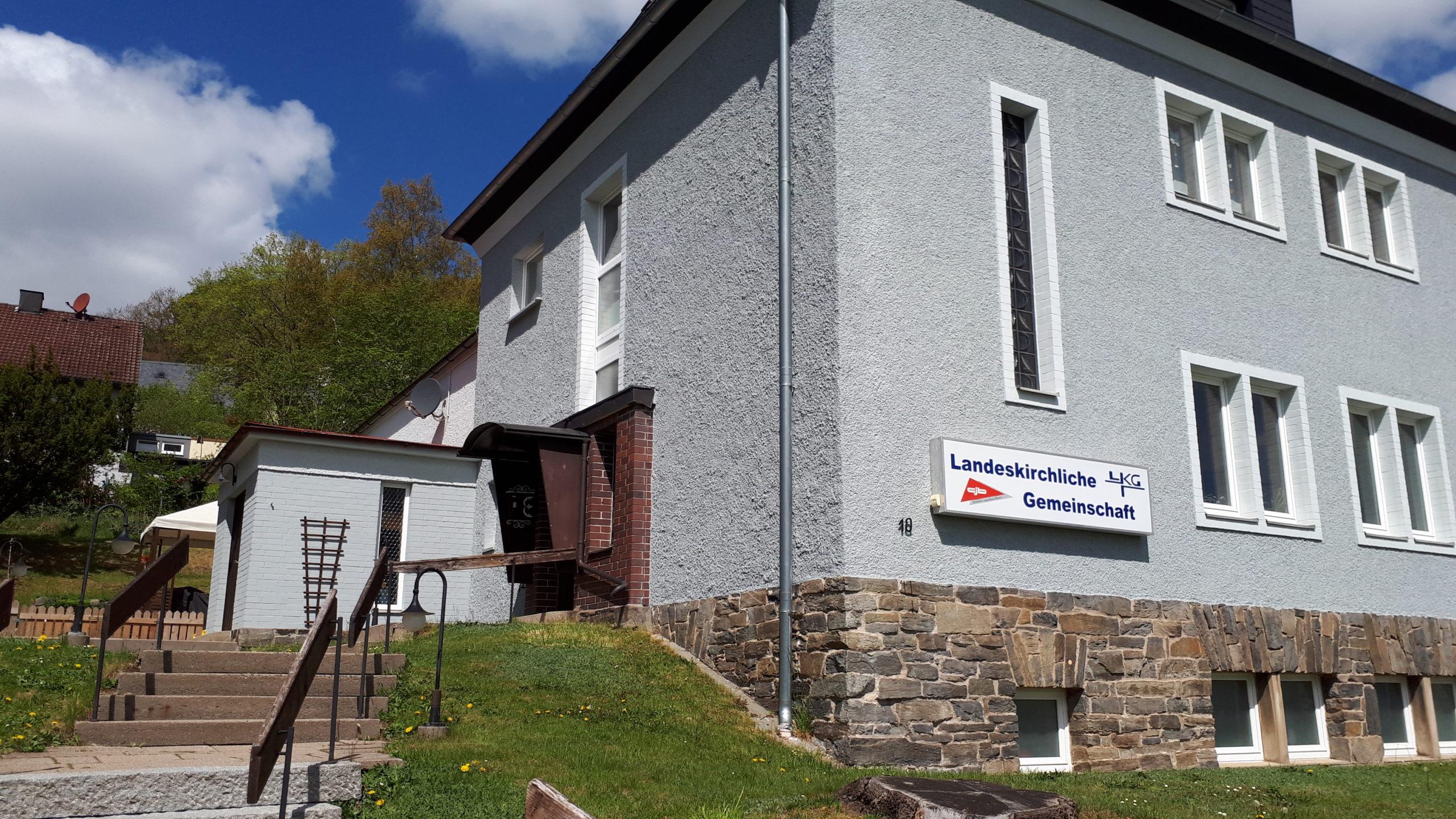 LKG Haus